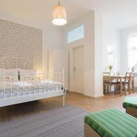 Stylish & Cosy Apartment in Berlin, WiFi, 3 guests