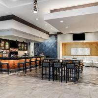 Embassy Suites by Hilton Houston West - Katy