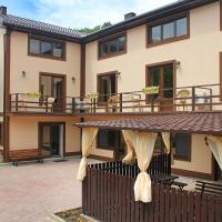 Guest House Medovik
