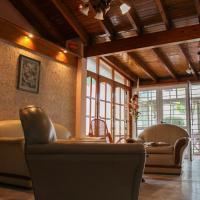 Amplia casa en Vistalba