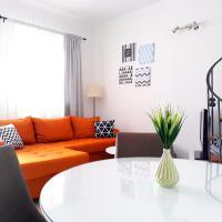 Apartment Bright