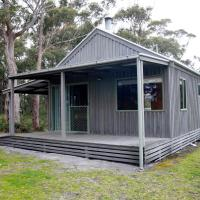 Brodribb River Rainforest Cabins - Cabin 2