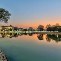 Hilton Mandalay