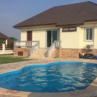 Luxurious Poolvilla