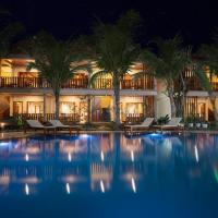 Golden Topaz Phu Quoc Resort