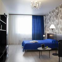 Apartments Etazhi at Shvartsa