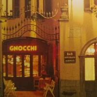 Albergo ristorante Gnocchi