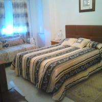Apartamento en Sardiñeiro