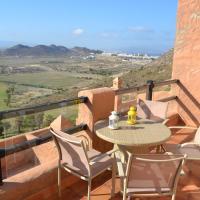 Apartamento Mojacar Playa