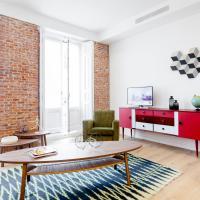 Malasaña Apartment I