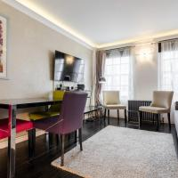 Marble Arch Modern Apartments