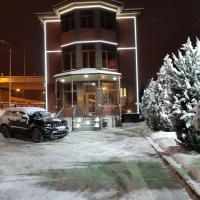 Hotel Leyla