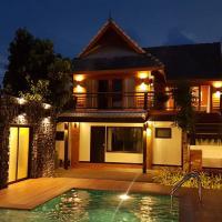 The Loft Riverside Chiangmai