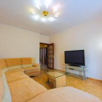 Sity Apartment on Prospekt Mira