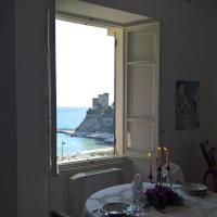 B&B PARK&BEACH MONTEROSSO OLD TOWN SEA VIEW 2