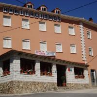 Apartamentos Jucar - Hotel Rural