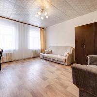 Sennaya apartment