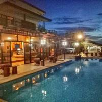 Serenity Farm and Resort, Busay