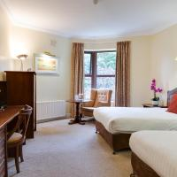 Oranmore Lodge Hotel Conference And Leisure Centre Galway