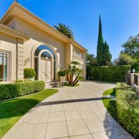 ROXBURY REALE - Elegant Villa in the heart of Beverly Hills
