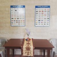 PBNB accommodation