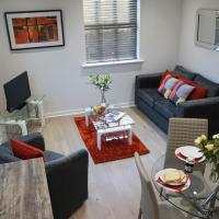 The Daresbury Apartment