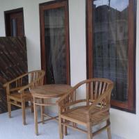 Madu Sentana House