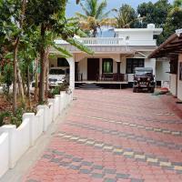 Edhens Cottage