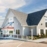 Howard Johnson by Wyndham Middletown Newport Area
