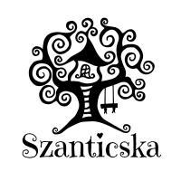Szanticska- Domokos ház