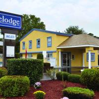 Travelodge by Wyndham Atlantic City
