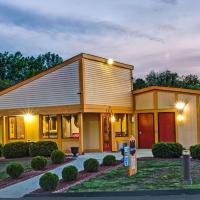 Guest Inn Lebanon (Ohio)