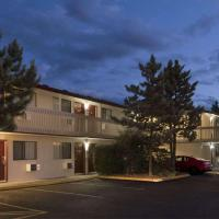 Travelodge by Wyndham Courtenay BC