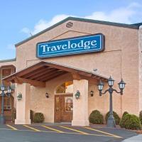 Travelodge by Wyndham Bishop