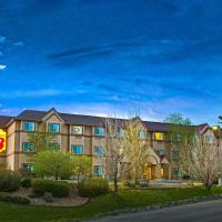 Super 8 by Wyndham Parker/SE Denver Area