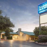 Travelodge Inn & Suites by Wyndham San Antonio Airport