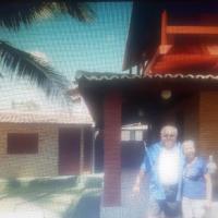 casa em Tabatinga RN