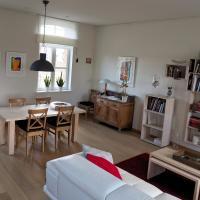 Apartment ô d'Chatô