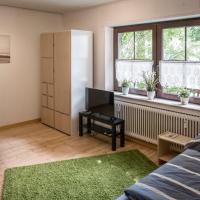 freundliches Appartment nahe Messe Düsseldorf