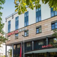 IntercityHotel Magdeburg