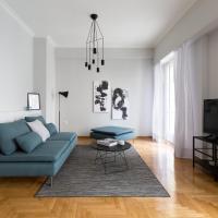 Acropolis Core 2BD Apartment in Plaka