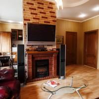 Luxury Apartment in city centre