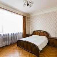 Grand Apartment Krasnaya Presnya