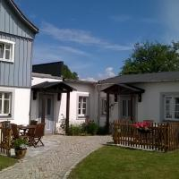 Ferienwohnungen Mühlenhof Oberseifersdorf