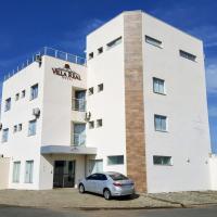Hotel Villa Real Mogi