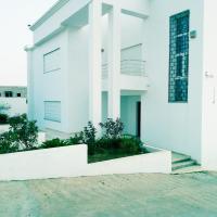 Villa Ons