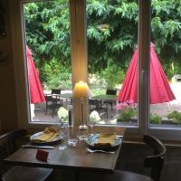 Hostellerie du Vieux Moulin