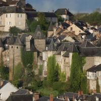 Uzerche Self-Catering Apartments
