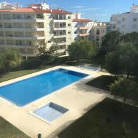 Panoramic Algarve Apartment