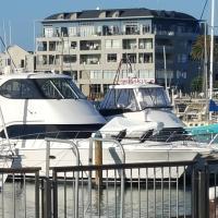 Marina View Apartments